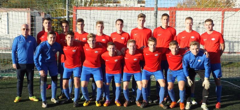 Eger SE - U19