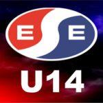 U14 – Eger SE – SBTC 4-4 (2-3)