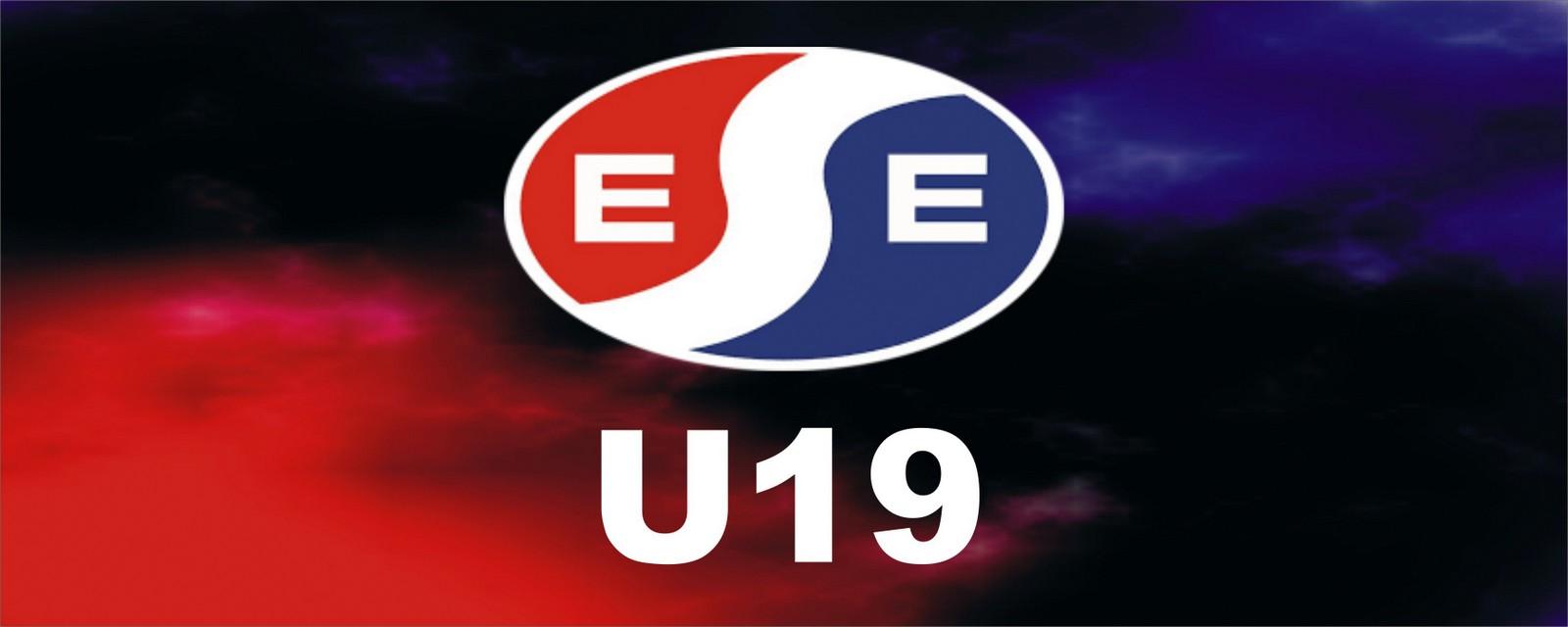 U19 – KBSC – Eger SE 1-1 (0-0)