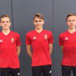 U14 – Túl a második mérkőzésen a válogatott kiválasztó tornán