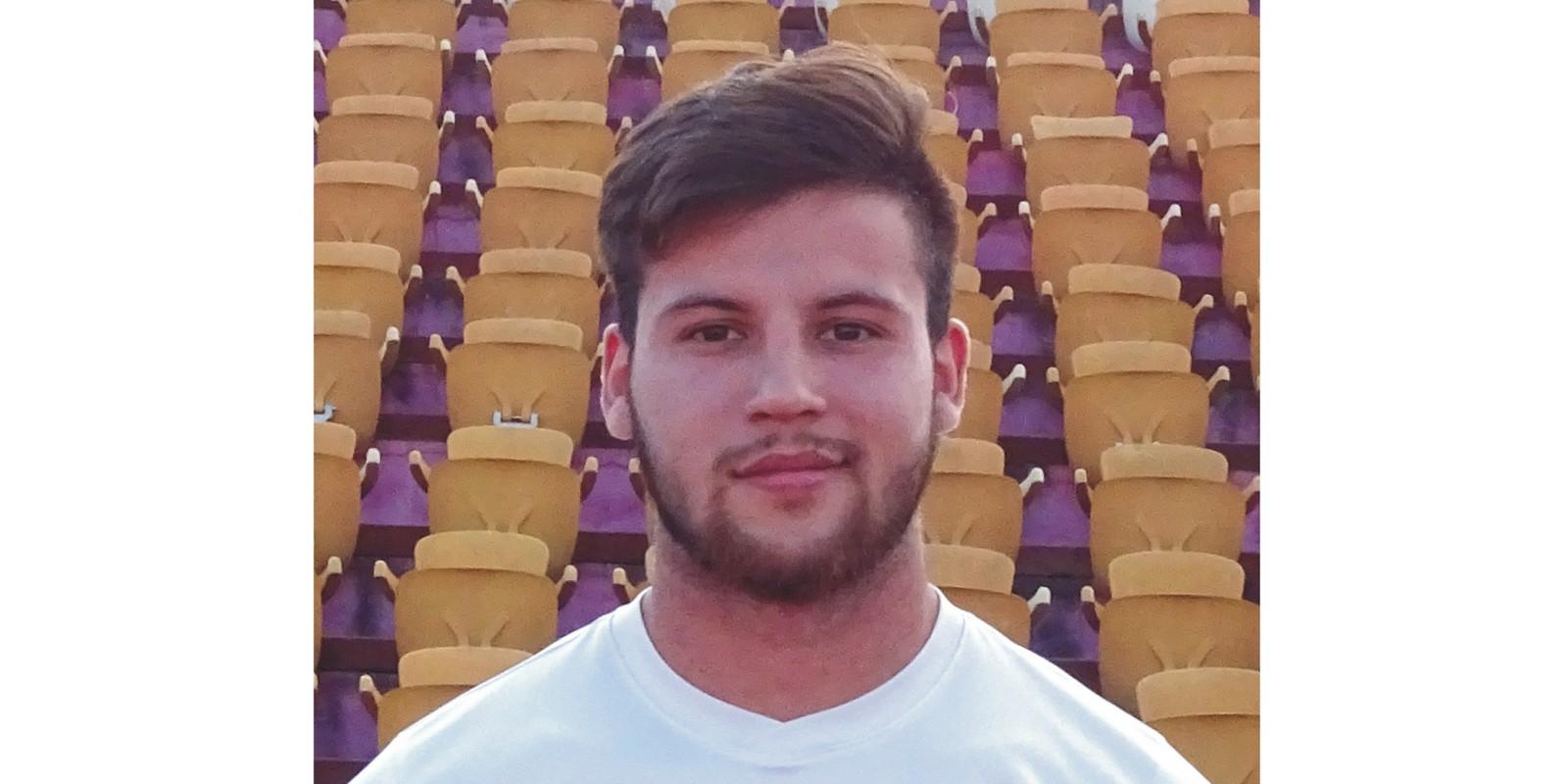 NB III. – Gajda Márkó szerezte a 2019. év legszebb NB3-as gólját