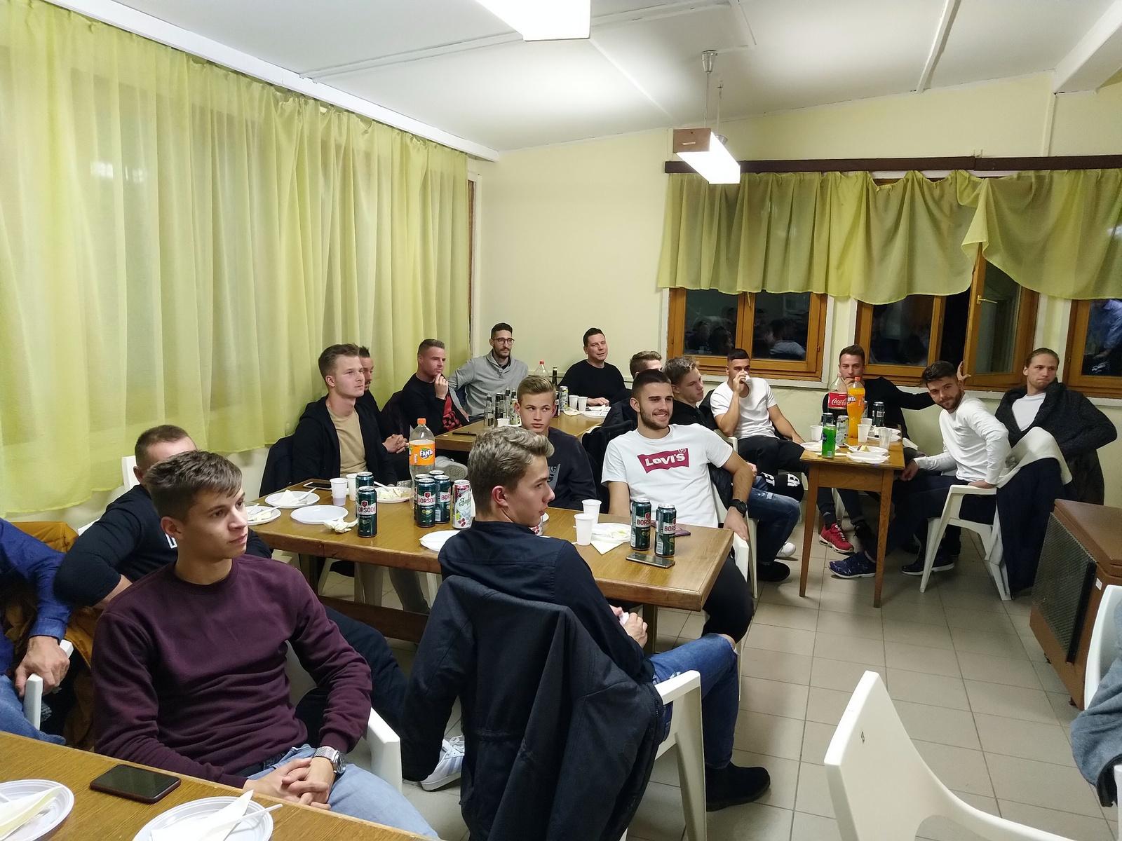 NB III. – Évzáró a Szentmatjay Tibor Városi Stadionban