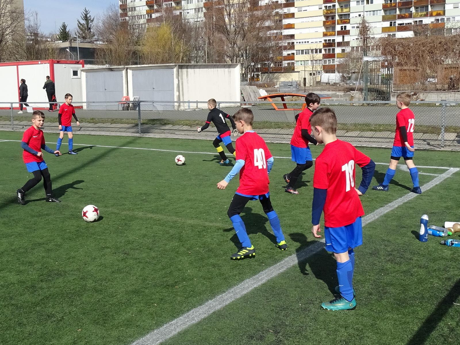 Újra nyári focitábor az Eger SE-nél!