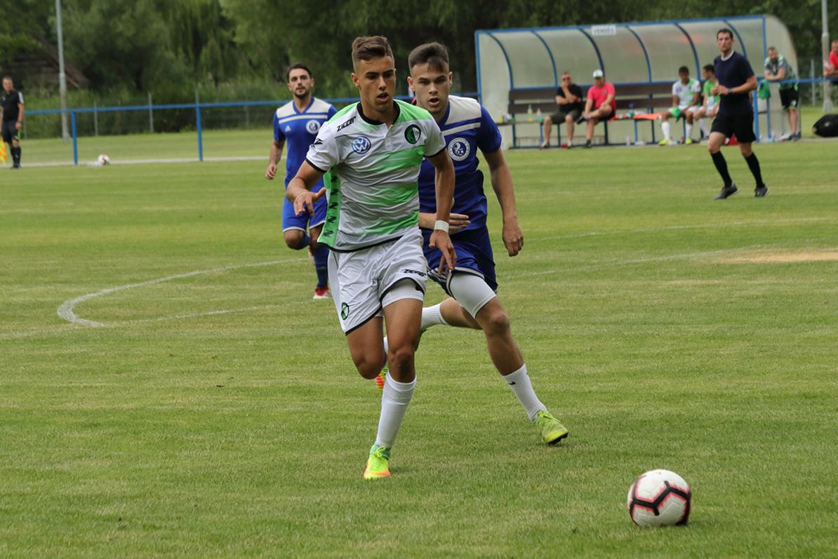 NB III. – Az NB II-es Budaörs SC csapatát fogadjuk harmadik felkészülési mérkőzésünkön