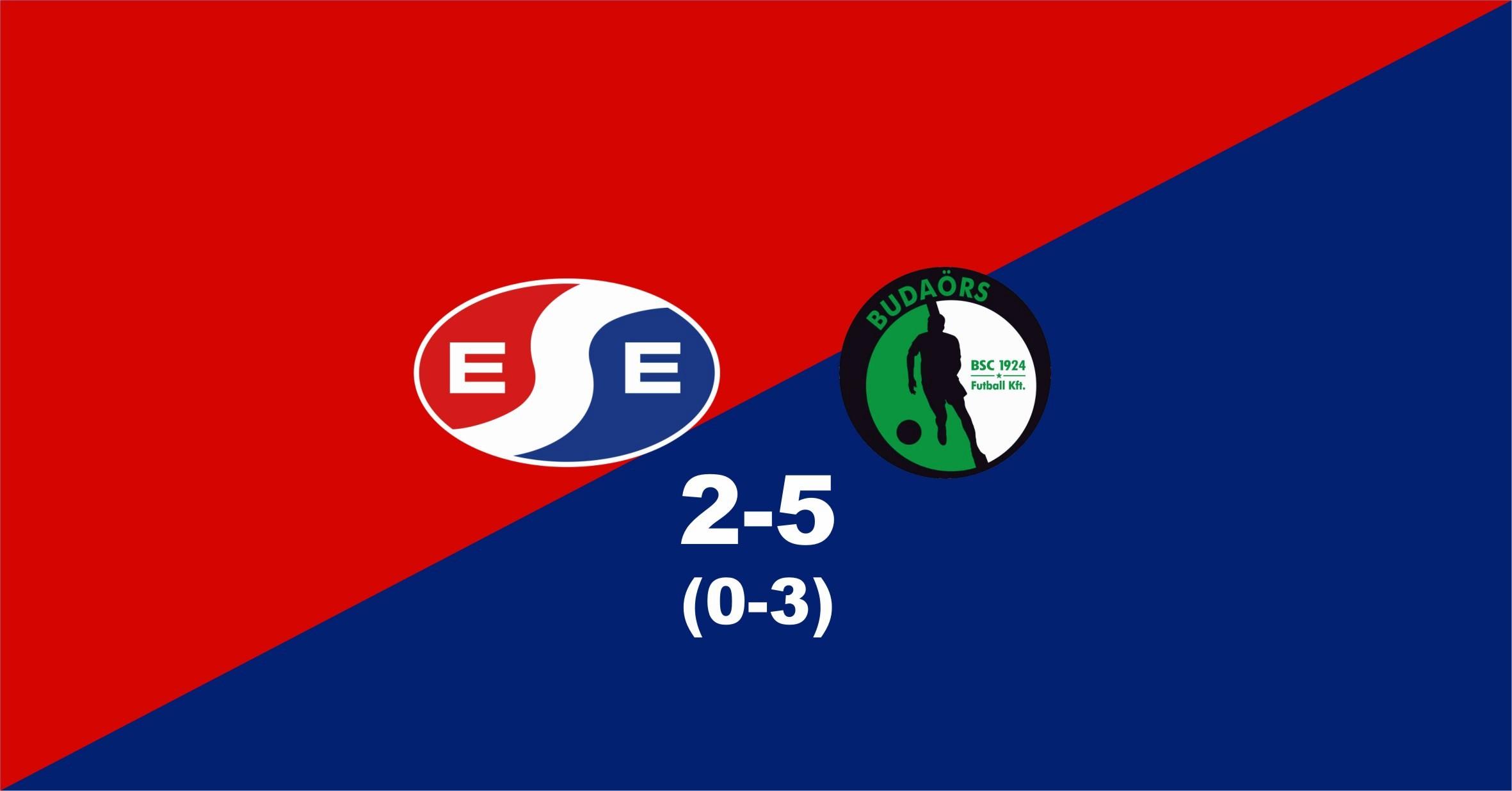 NB III. – Küzdelmes mérkőzés a Budaörs ellen a kánikulában