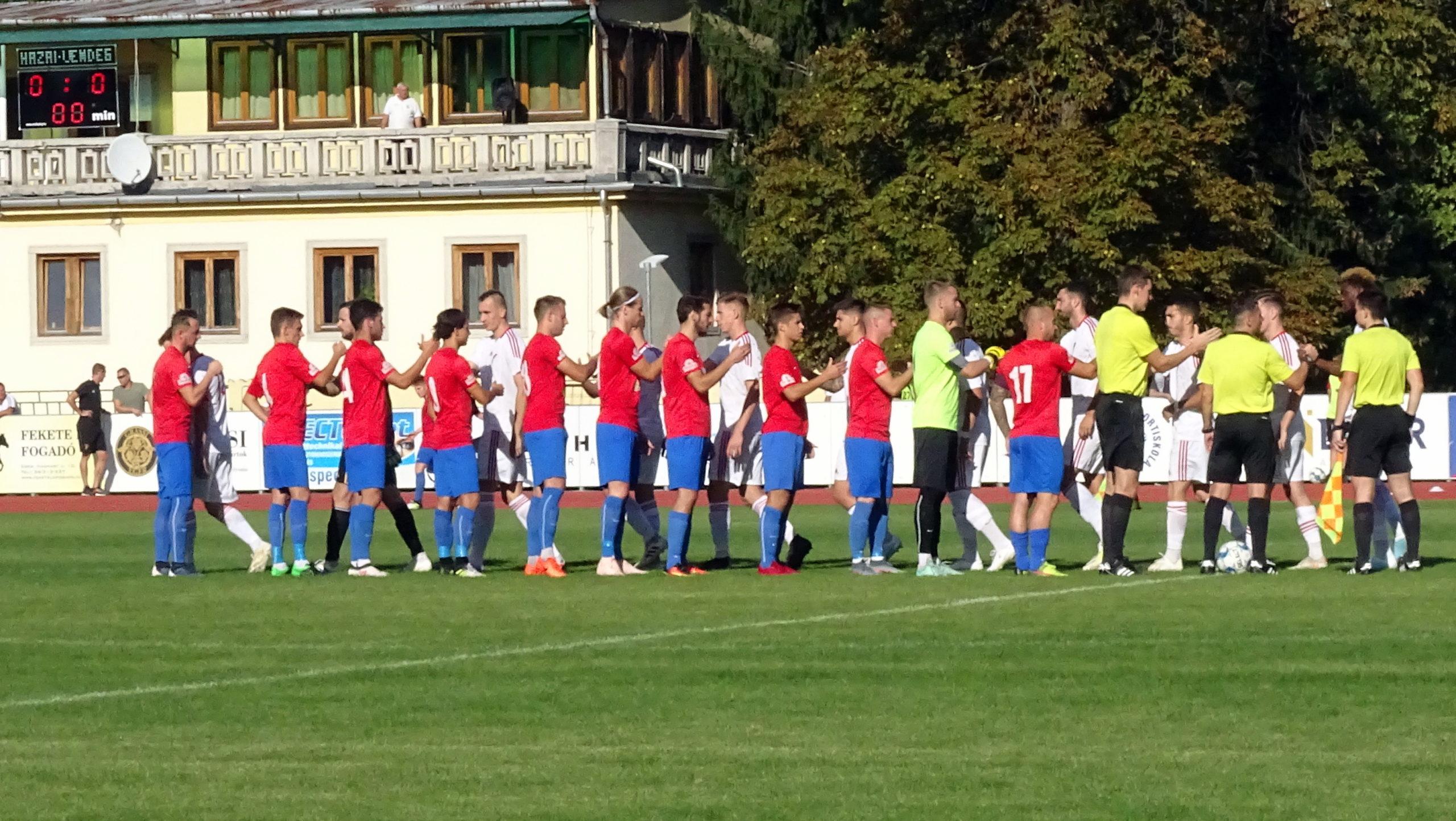 NB III. – Újra hazai pályán, ezúttal a DVSC II. az ellenfél