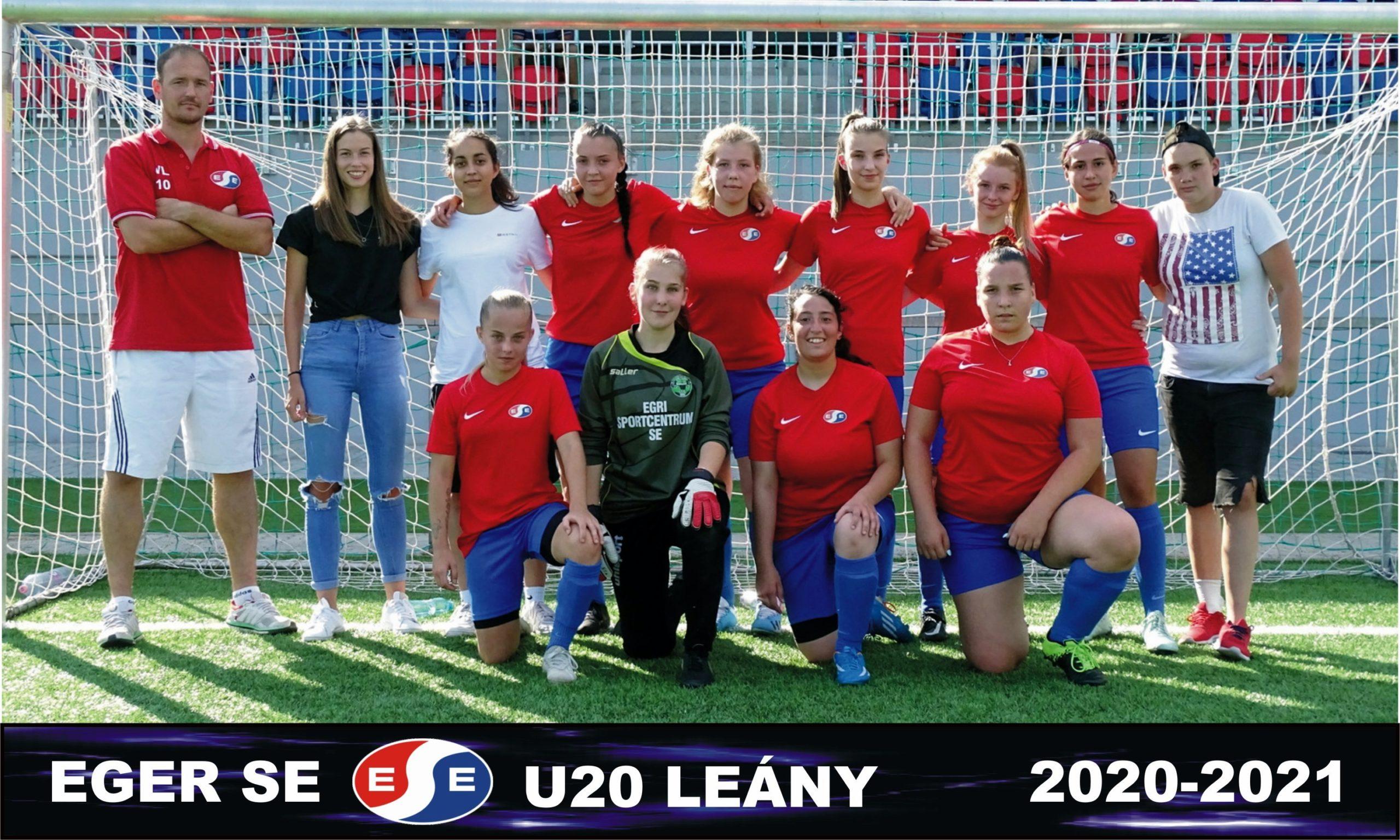 U20 – Továbbra is 100%-os teljesítmény