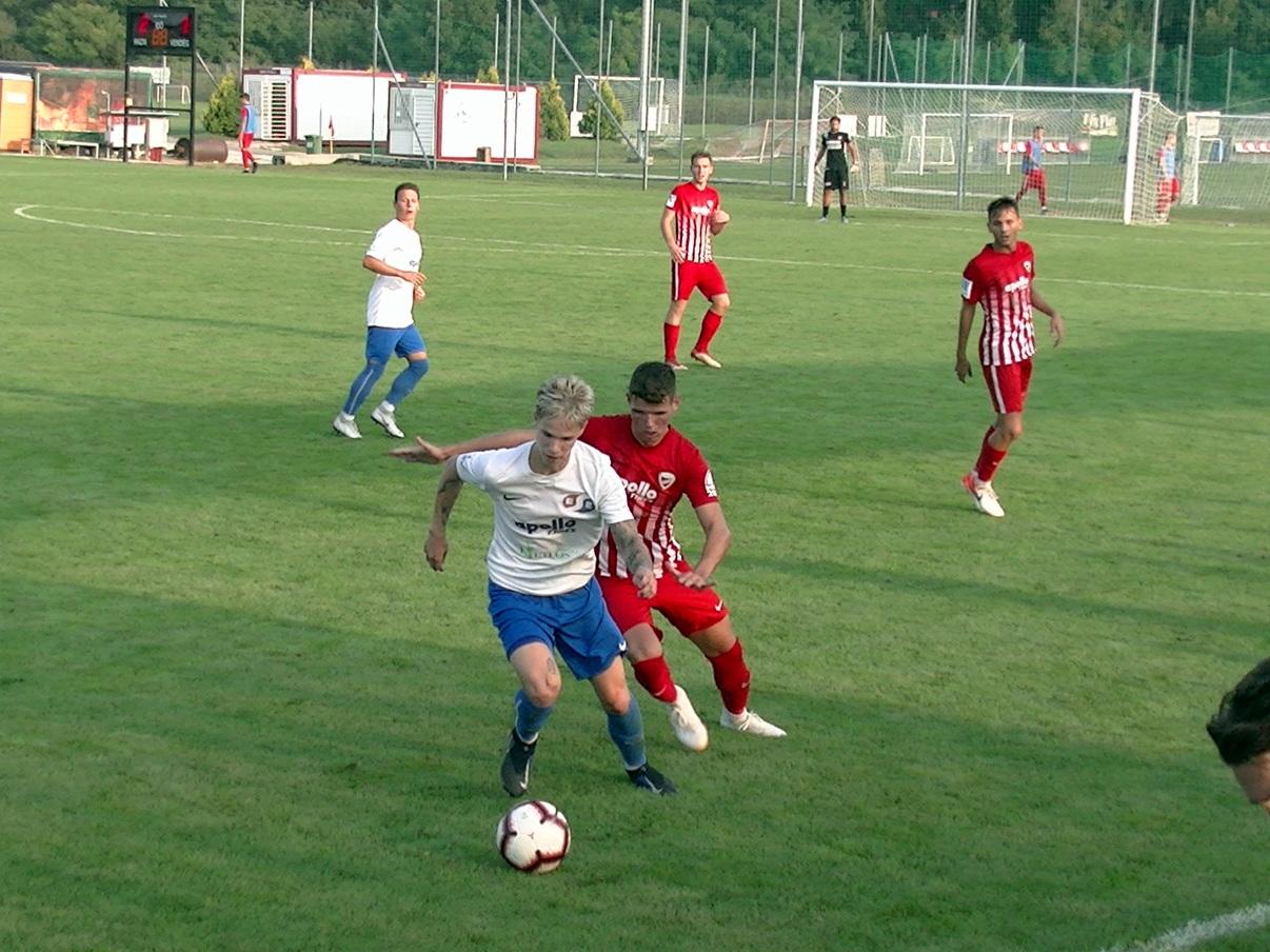 NB III. – A DVTK II. csapatát fogadjuk zárt kapus mérkőzésen a Szentmarjay Tibor Városi Stadionban