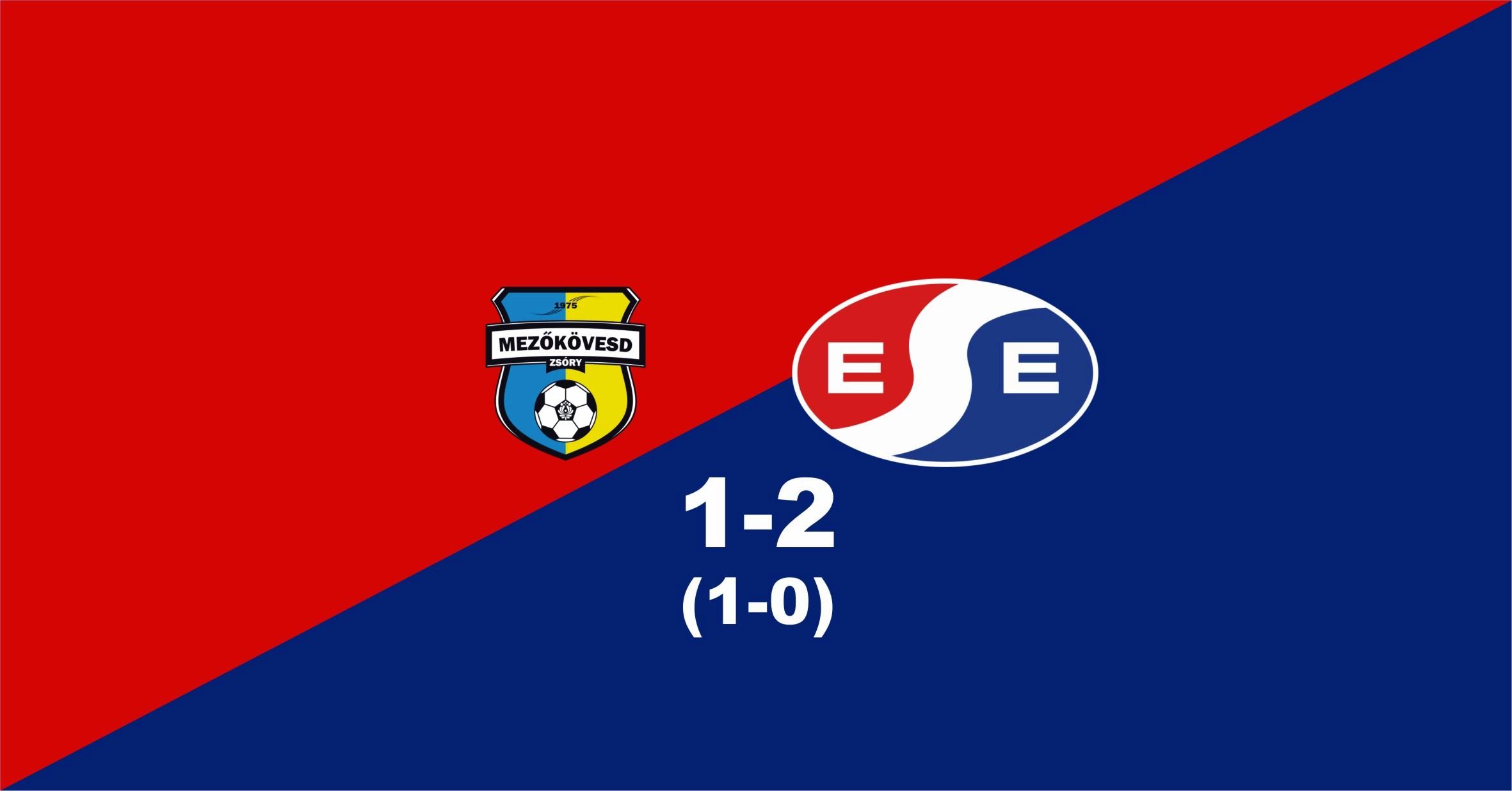 NB III. – Nehéz mérkőzésen, fontos győzelem Matyóföldön