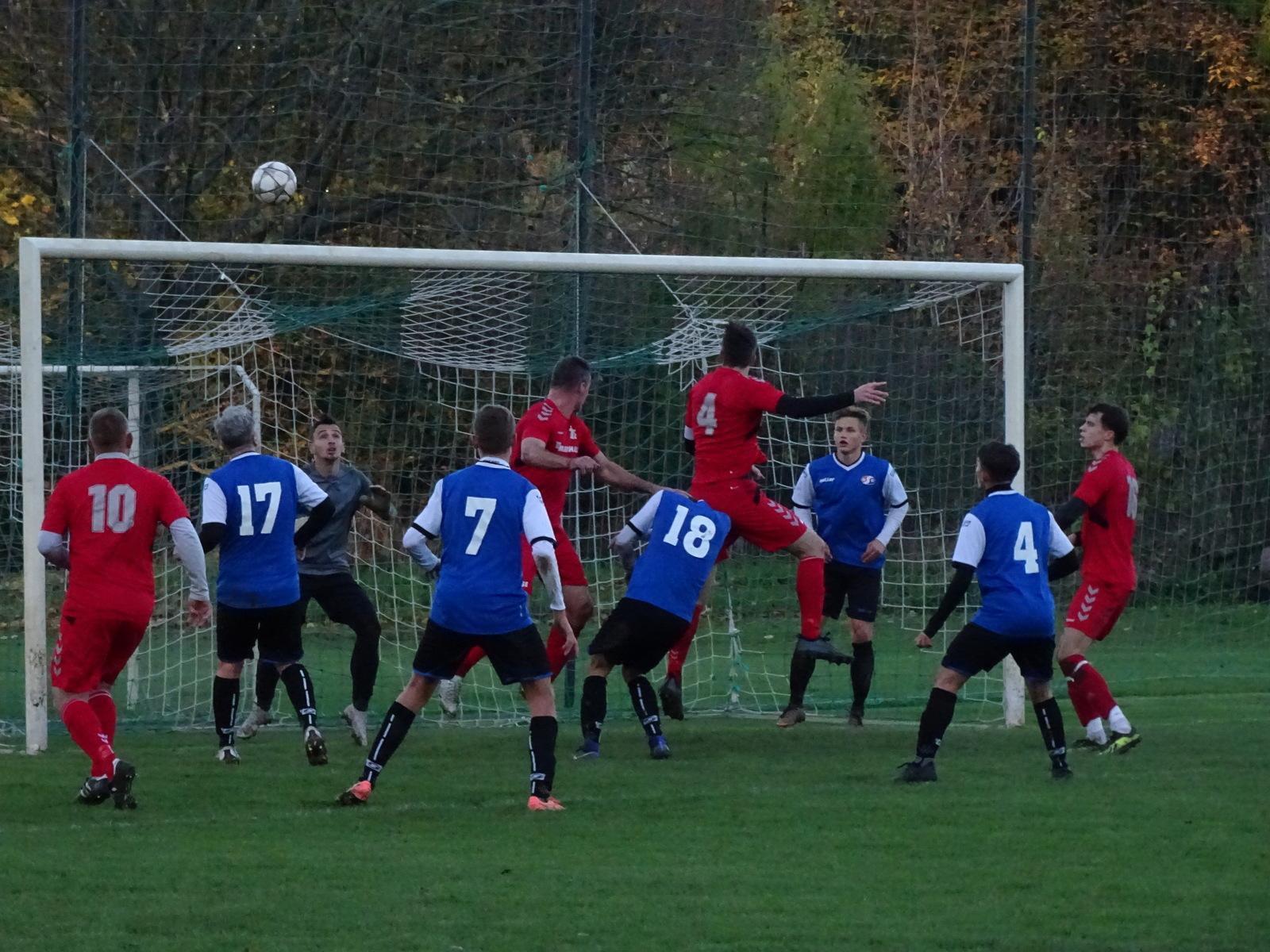 Megyei I. o. – A Felsővárosi Sporttelepen fogadjuk a Marshall-ASE csapatát