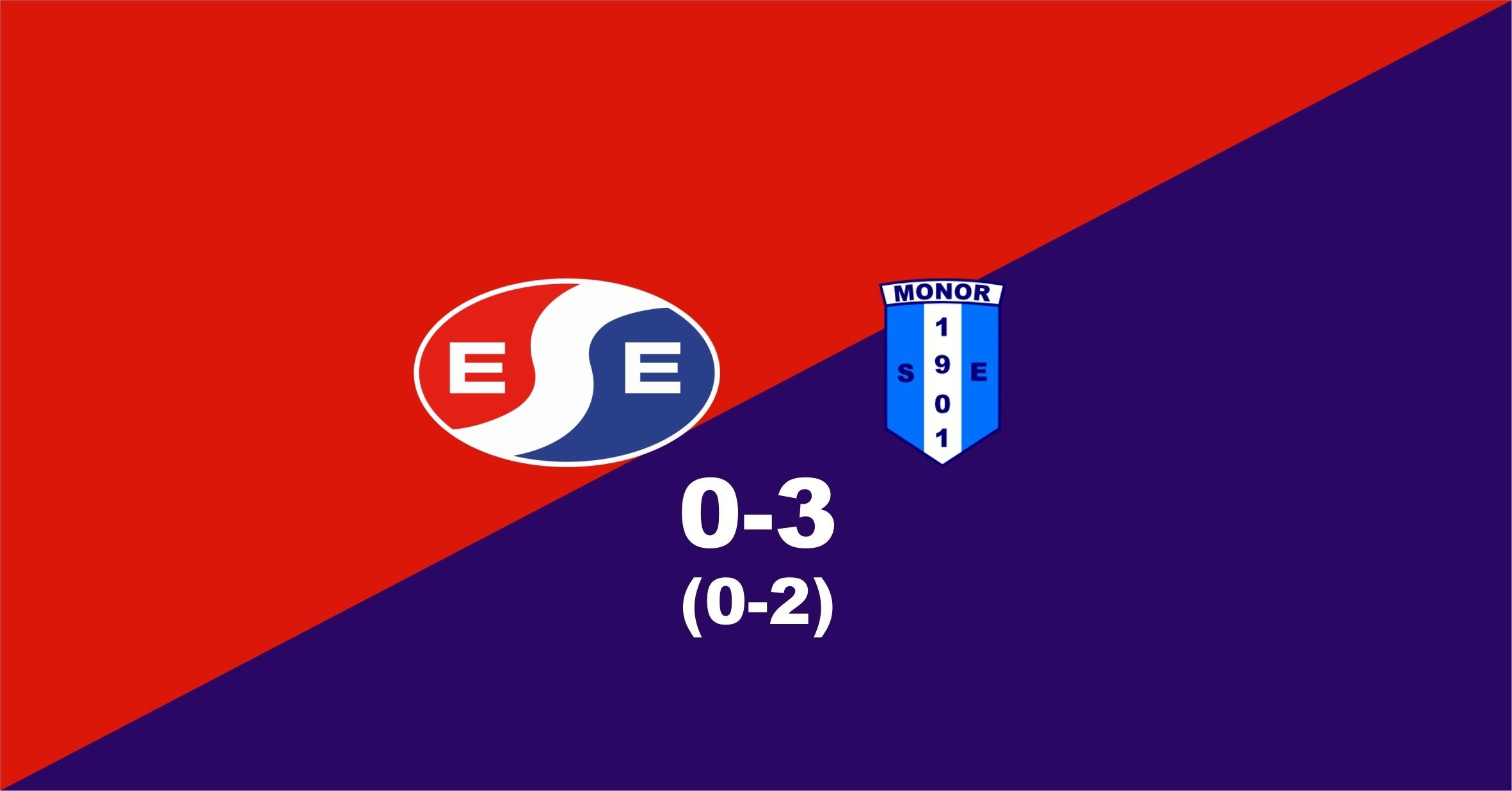 NB III. – Nem sikerült a főpróba, monori győzelem az utolsó felkészülési mérkőzésen