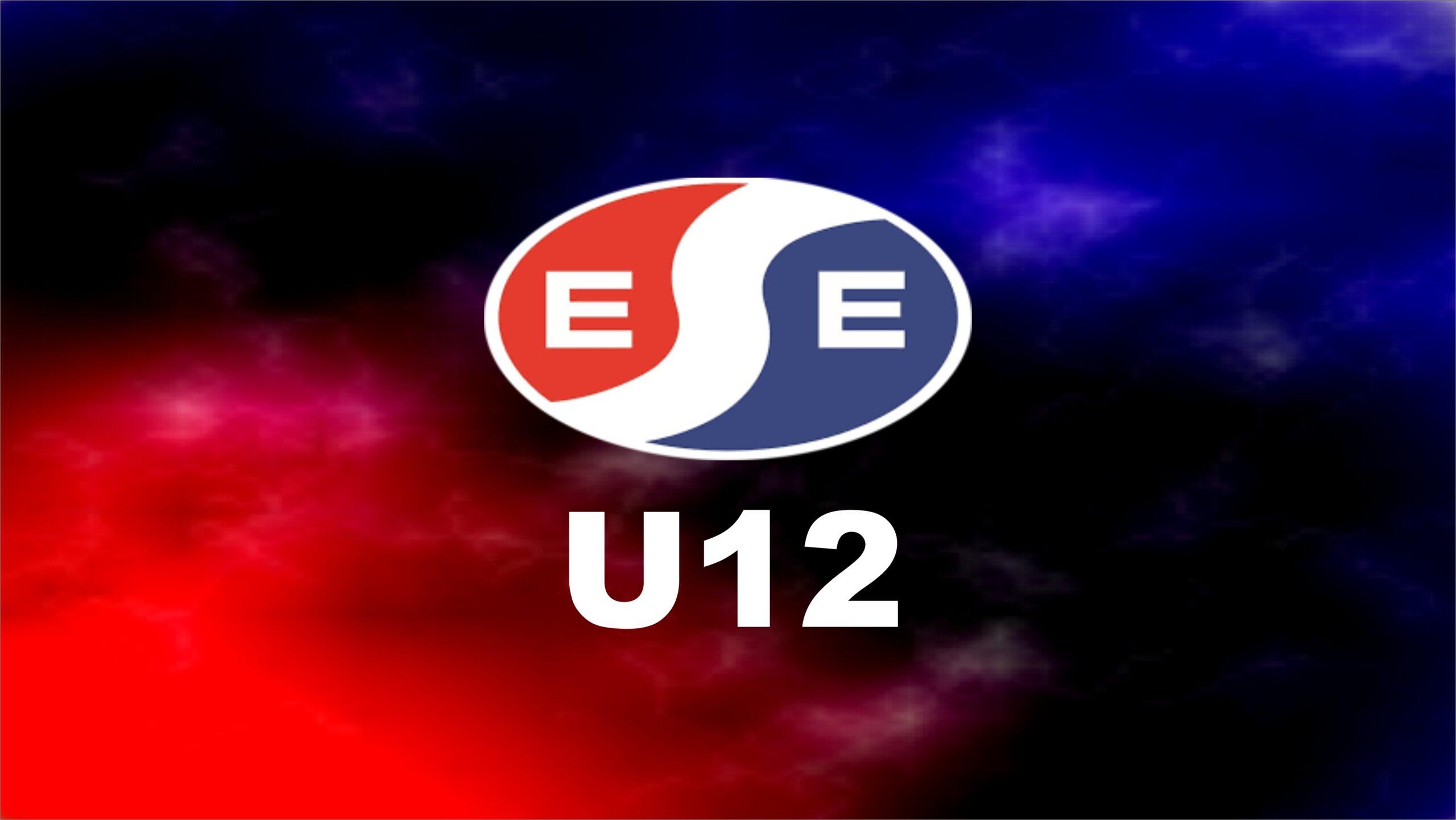 U12 – Lejátszottuk az első bajnoki mérkőzésünket